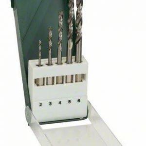 Bosch Puuporanterä Kuusio 5-Osainen