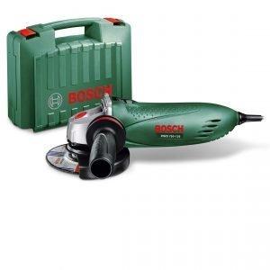 Bosch Pws 750-125 Kulmahiomakone 750w