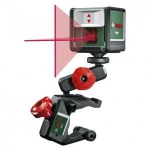 Bosch Quico Ristilinjalaser + Mm2 Puristin