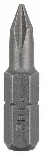 Bosch Ruuvauskärki Ph1 2 Kpl