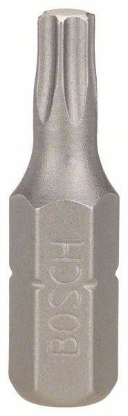Bosch Ruuvauskärki Torx 20 25 Kpl