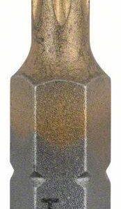 Bosch Ruuvauskärki Torx 20 3 Kpl