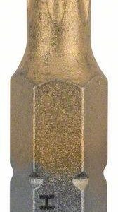 Bosch Ruuvauskärki Torx 25 3 Kpl