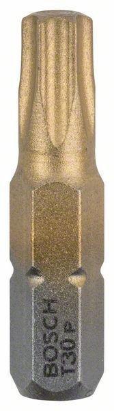 Bosch Ruuvauskärki Torx 30 3 Kpl
