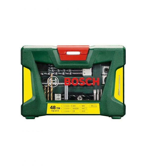Bosch V-Line Tarvikesarja 48-Osainen