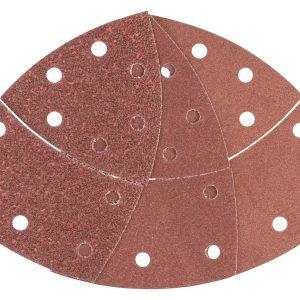 Bosch Velcro Hiomapaperilajitelma 11 Reikää