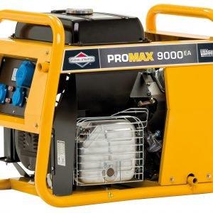 Briggs & Stratton Promax 9000ea Generaattori