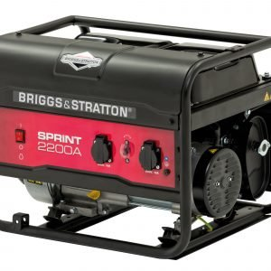 Briggs & Stratton Sprint Generaattori 2200 A