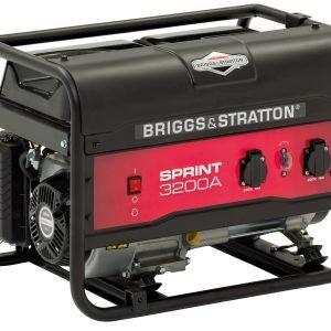 Briggs & Stratton Sprint Generaattori 3200 A