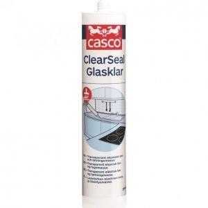 Casco Clearseal Liimamassa / Saumamassa Kirkas
