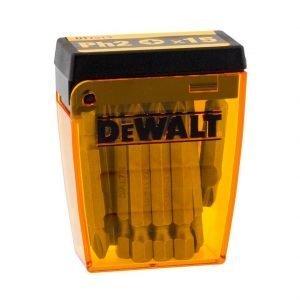 Dewalt Dp74 50 Mm Ruuvauskärki Ph2 15 Kpl / Pkt