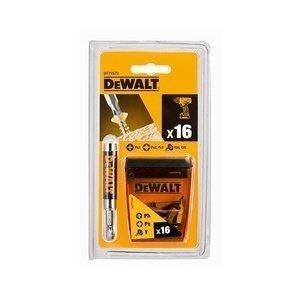 Dewalt Dt71573 Kärkisarja 16 Kpl