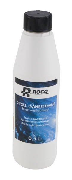 Diesel Jäänestoaine 0