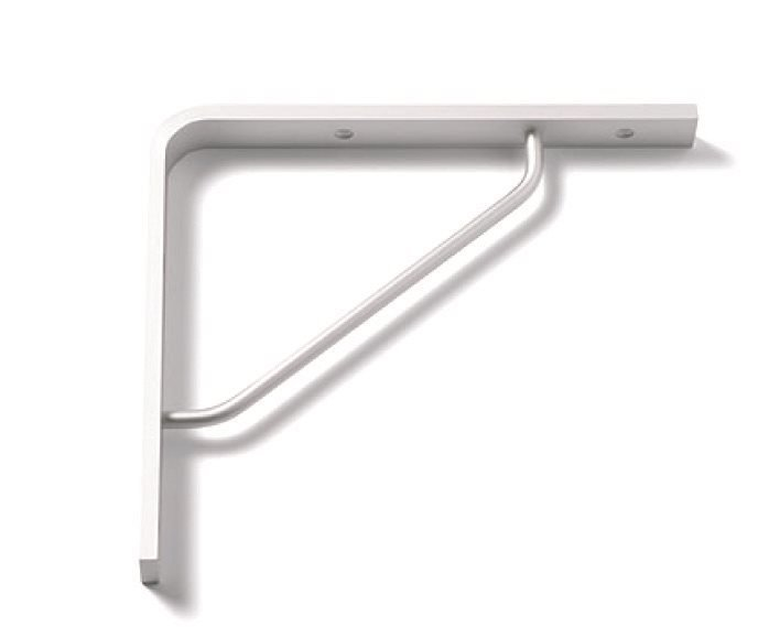 Duraline Triangel Alumiini 20x17cm Habo