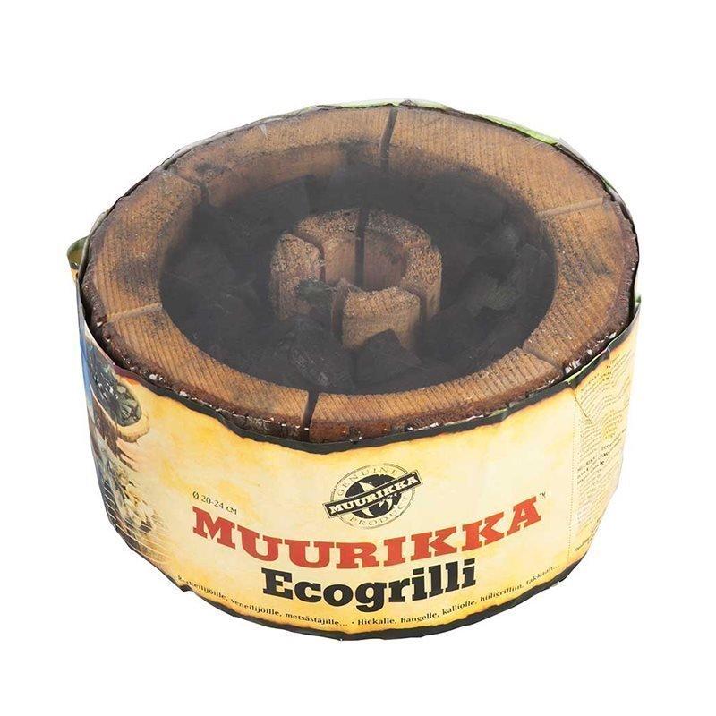 ECO-grilli Muurikka