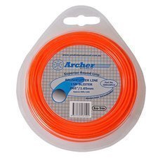 Eco-Trim Siima 15 Metriä Pyöreä Archer