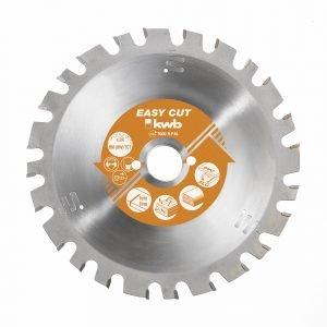 Einhell Easy Cut Käsisirkkelinterä 165x20 Mm