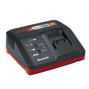 Einhell Power X-Change 18 V 30 Min Laturi