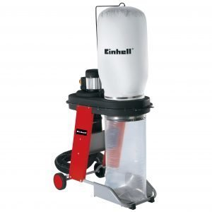 Einhell Rt-Ve 550 Puruimuri