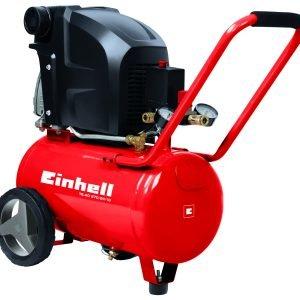 Einhell Te-Ac 270/24/10 Kompressori