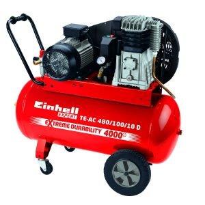 Einhell Te-Ac 480/100/10 Paineilmakompressori