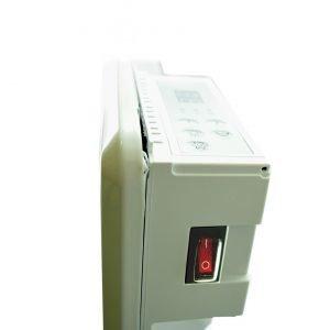 Electrogear Virtauslämmitin 650 W