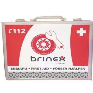 Ensiapupakki / Ensiapulaukku Brinex