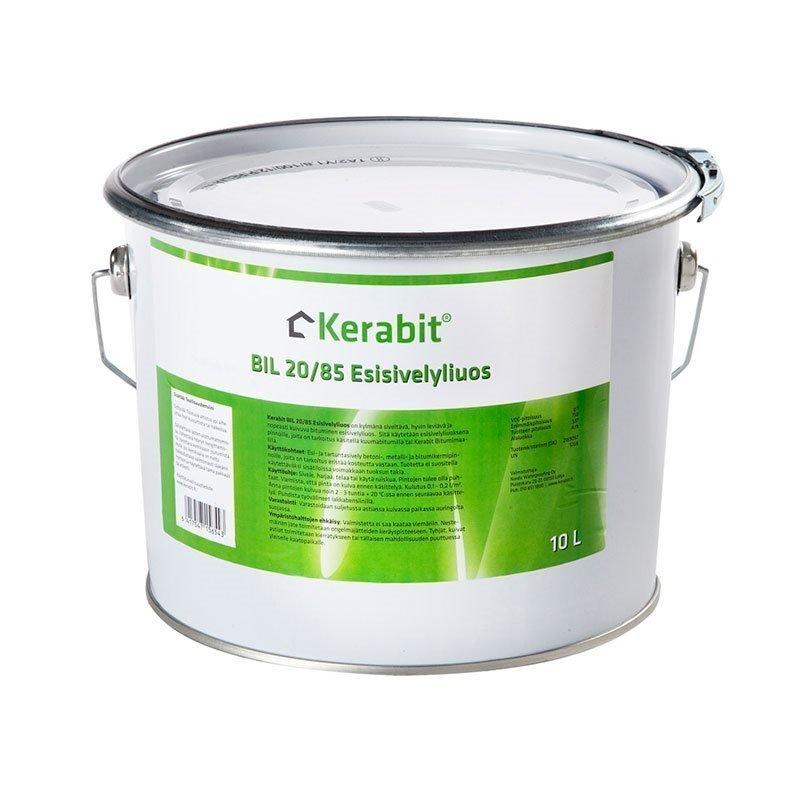 Esisivelyliuos BIL 20/85 Kerabit