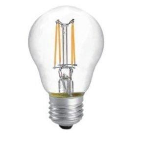 Filamenttilamppu 5w E27 2kpl Led Energie