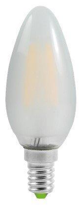 Filamenttilamppu E14 2w 2kpl Led Enegie