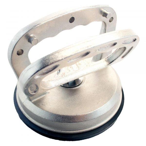 Finbullet Imukuppi Alumiini