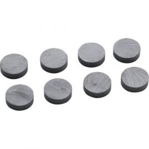 Finbullet Magneetit 8 Kpl