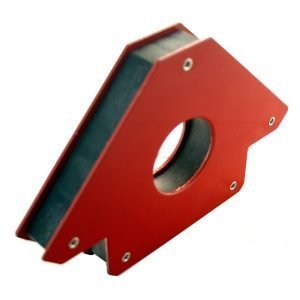 Finbullet Magneettikulma 75lbs