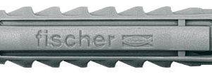 Fischer Nailontulppa 10 X 50 Mm 50 Kpl / Pkt