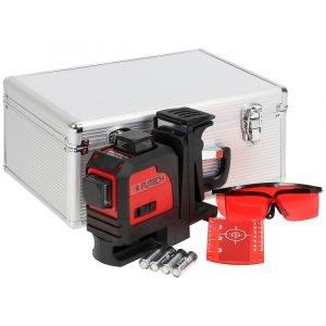 Futech Multicross Compact 3d Ristiviivalaser