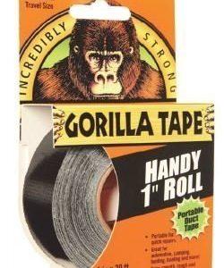 Gorilla-Teippi 9