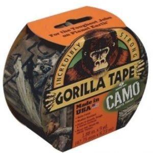 Gorilla-Teippi Camo 8
