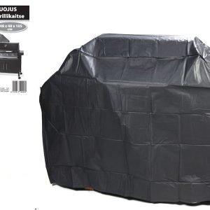 Grillinsuojus / -peite 148x48x105cm