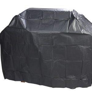 Grillinsuojus / -peite 154x64x128cm