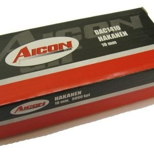 Hakanen 4mm / 10mm / 5000kpl Aicon