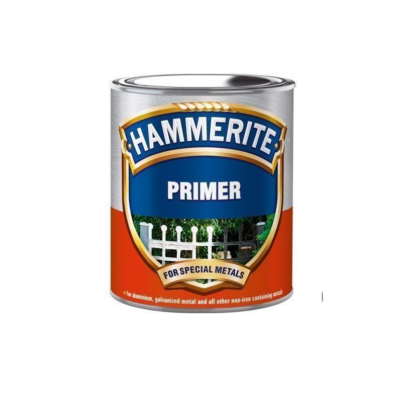 Hammerite Special Metal Primer Punainen
