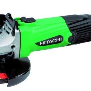 Hitachi G13ss Kulmahiomakone 125 Mm