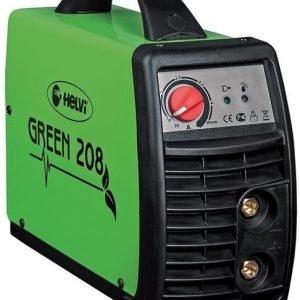 Hitsausinvertteri 5-200 A Helvi Green 208