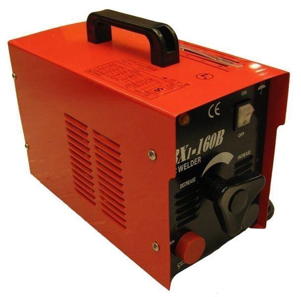 Hitsausinvertteri 55-160a Kende 160 Amp