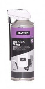 Hitsausspray 400ml Maston