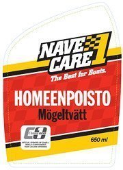 Homeenpoisto 650ml Navecare1