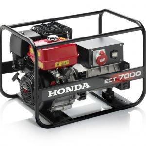 Honda Ect7000 Generaattori