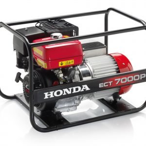 Honda Ect7000p Generaattori