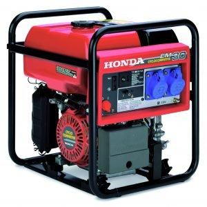 Honda Em30 Generaattori
