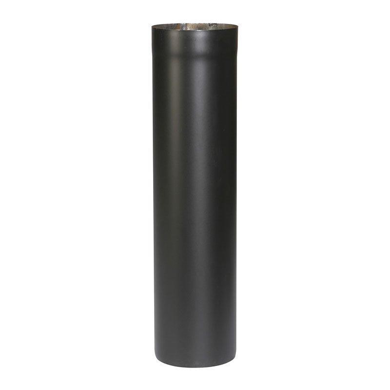 Hormi Suora 500mm Musta